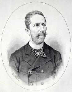 Mariano Pardo de Figueroa, Doctor Thebussem